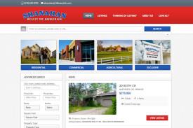 shanahan-realty-website