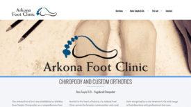 arkona-foot-clinic